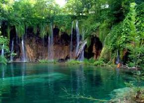 attractions--Cherrapunji