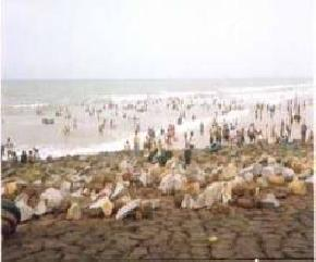 attractions--Digha