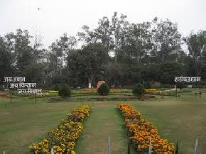 jawahar-lal-nehru-biological-park, bokaro-steel-city