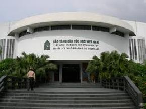attractions-Vietnam-Museum-of-Ethnology-Vietnam