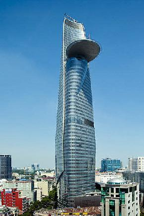 bitexco-financial-tower, vietnam