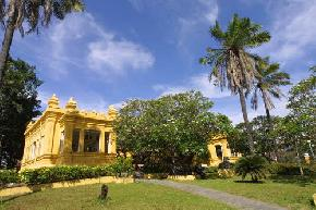 attractions-The-Museum-of-Cham-Sculpture-Vietnam