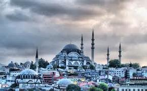 attractions-Suleymaniye-Mosque-Turkey