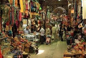 grand-bazaar, turkey