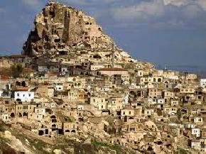 attractions-Cappadocia-Turkey