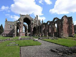 melrose-abbey-scotland
