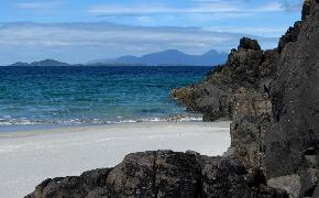 Ardnamurchan Beach, Scotland