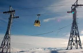gondola-lift, gulmarg