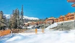 attractions--Gulmarg