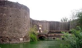 attractions-Deeg-Fort-Bharatpur