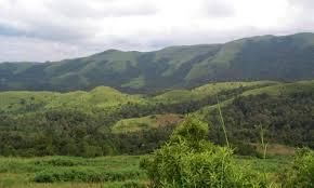 attractions--Chikmagalur