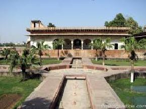 attractions--Bharatpur