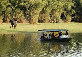 boating, kabini