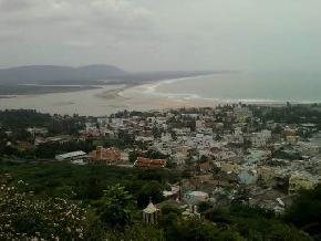 bheemunipatnam-beach, araku-valley