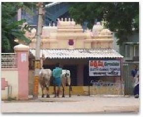 sathyabhama-temple, puttaparthi