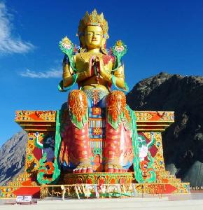 lachung-temple-nubra-valley