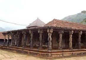 thirunelli-temple, wayanad