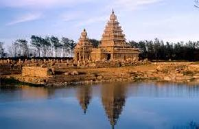 attractions-Shore-Temple-Mahabalipuram