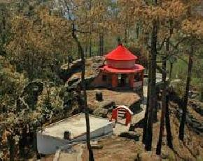 attractions-Kasar-Devi-Temple-Almora