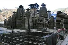 jageshwar, almora