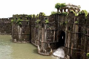 khanderi-fort, alibag