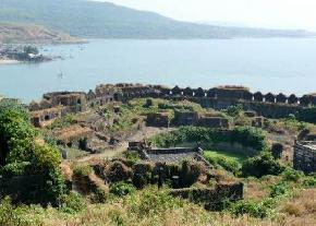 janjira-fort, alibag
