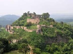 attractions-Kangra-Fort-Palampur