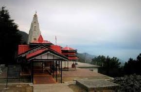 bundlamata-temple, palampur