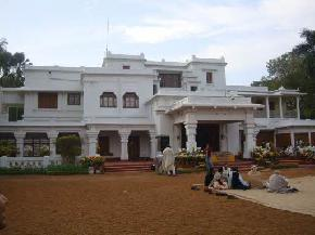 attractions-Uttarayan-Complex-Santiniketan
