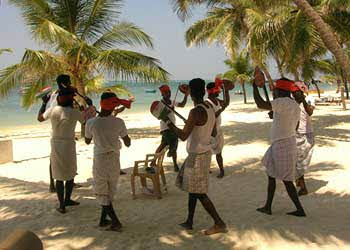 culture of Andaman and Nicobar Islands