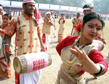culture of Guwahati
