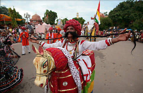 Rajasthan tourism quotes