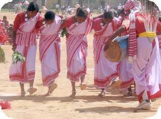 culture of Ranchi