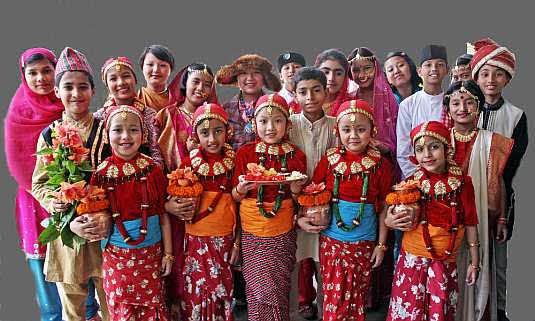 culture of Kalimpong