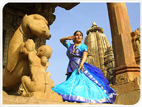culture of Khajuraho
