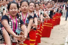 culture of Itanagar