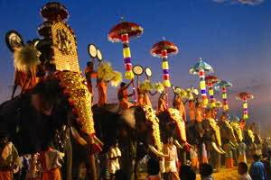 culture of Kollam