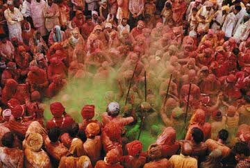 culture of Kanpur