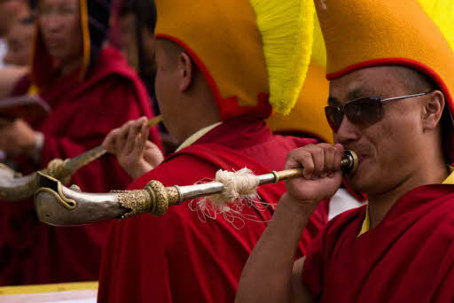 culture of Tawang
