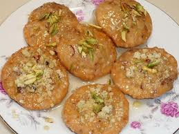 food of Jodhpur