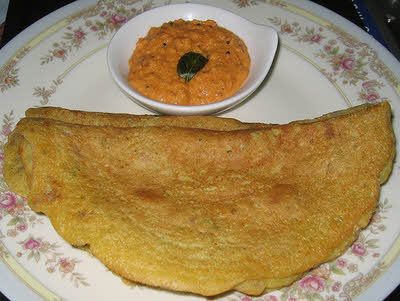 food of Tirupati