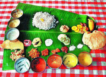 food of Kozhikode