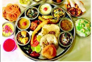 food of Udaipur