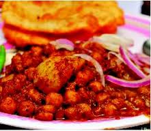 food of Mussoorie