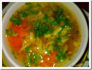 food of Kalimpong