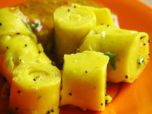 food of Dadra and Nagar Haveli