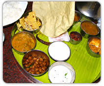 food of Kovalam