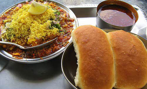 food of Nashik