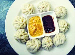 food-of-Bodh Gaya