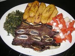 food of Kenya